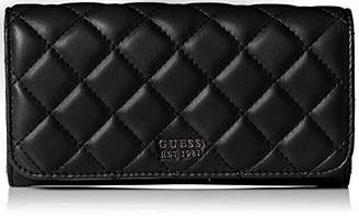 GUESS Victoria Large Flap Organizer Wallet