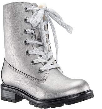 Nina Elza Faux Fur Boot