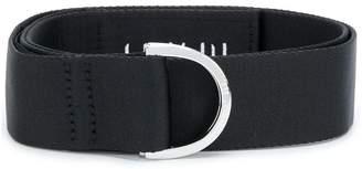 Unravel Project adjustable belt