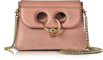 J.W.Anderson Dusty Rose Mini Pierce Bag