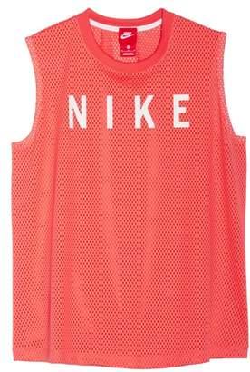 Nike Sportswear Women's Dry Mesh Muscle Tank