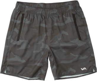 RVCA Sport Shorts