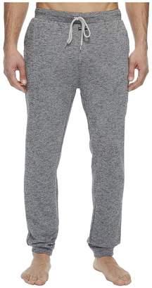 Kenneth Cole Reaction Jog Pants Brushed Jersey Men's Pajama