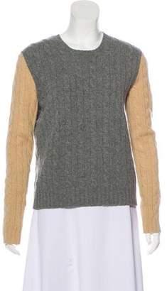 Altuzarra Wool-Blend Sweater