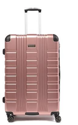 "Kenneth Cole New York Scott's Corner 28\"" Hardside Expandable Spinner Suitcase"
