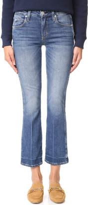 Amo Jane Micro Flare Jeans