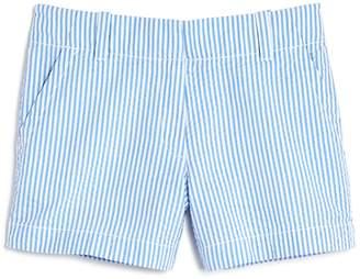 Vineyard Vines Girls' Seersucker Shorts