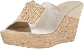 Onex O-NEX Women's Meredith Wedge Sandal