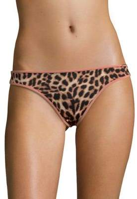Vince Camuto Penelope Hipster Thong
