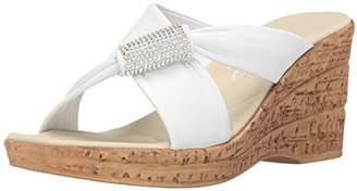 Onex Women's Starr Wedge Sandal