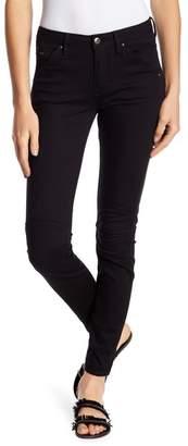 G Star Knee Paneled Mid Skinny Jeans