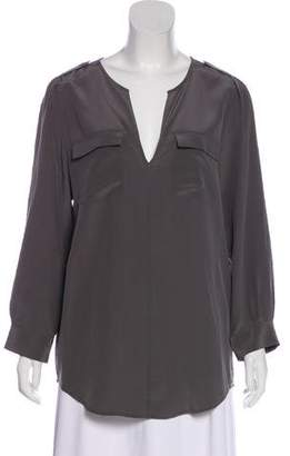 Joie Long Sleeve Blouse