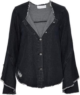 Robert Rodriguez Denim outerwear - Item 42706958CQ