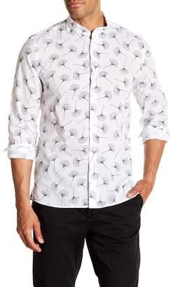 Antony Morato Print American Fit Shirt
