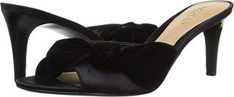 Lauren Ralph Lauren Women's Genevie Heeled Sandal