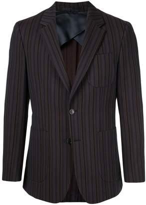 Cerruti classic single-breasted blazer