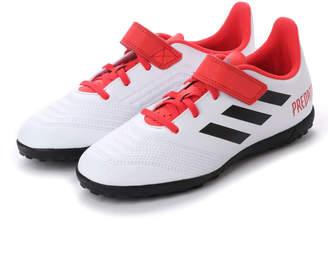 adidas (アディダス) - アディダス adidas ジュニア サッカー トレーニングシューズ プレデター 18.4 TF J ベルクロ CP9258