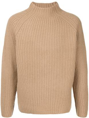 TOMORROWLAND knitted jumper