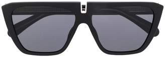 Givenchy Eyewear square frame sunglasses