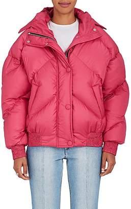 IENKI IENKI Women's Tech-Fabric Oversized Puffer Jacket