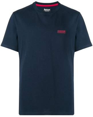Barbour small logo T-shirt