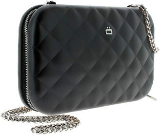 Jac Zagoory Designs Aluminum Quilted Clutch