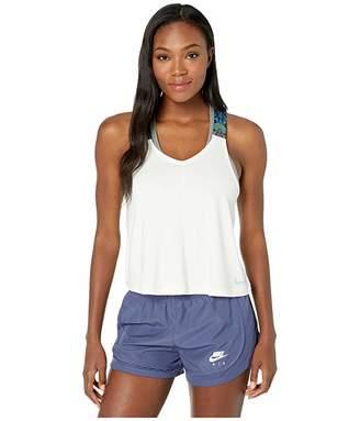 Nike Elastika Feature Femme Tank Top