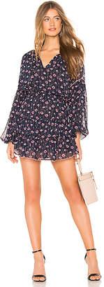 MISA Los Angeles Teya Dress