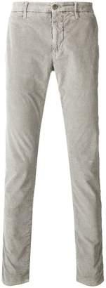 Incotex slim corduroy trousers