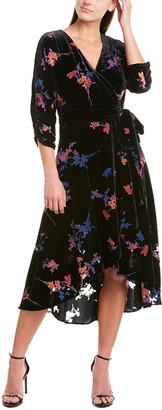 Eliza J Wrap Dress