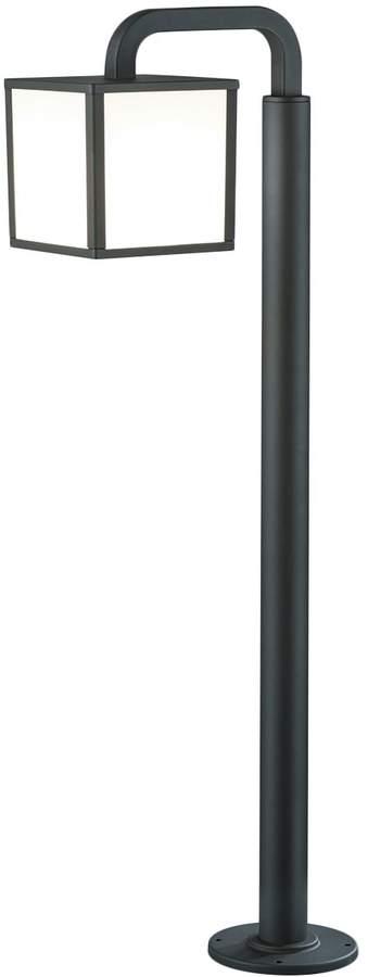 EEK A++, LED-Außenleuchte Cubango 1-flammig