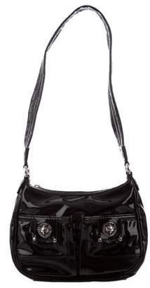 Marc by Marc Jacobs Patent Leather Shoulder Bag