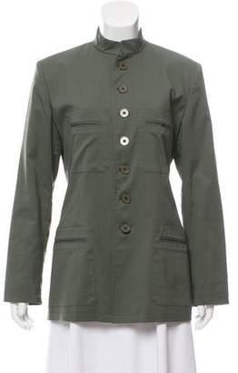 Ralph Lauren Casual Button-Up Jacket