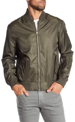 VRY WARM Light Bomber Jacket