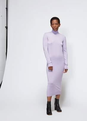 Kwaidan Editions Turtleneck Sweater Dress