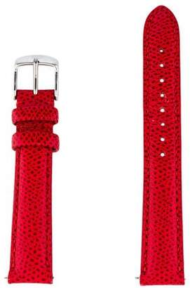 Michele 16mm Watch Strap