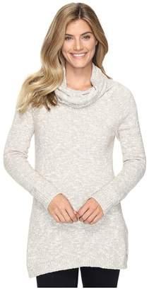 Exofficio Lorelei Infinity Cowl Neck Women's Sweater