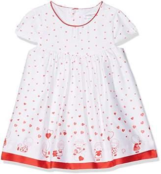 Mayoral Baby Girls' 1806 Dress,(Manufacturer's Size:6/9)