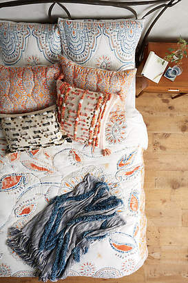 Anthropologie Artisan Quilts by Kitula Quilt