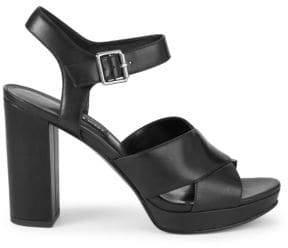 9d22f9c9ad1 Nine West Platform Heel Women s Sandals - ShopStyle