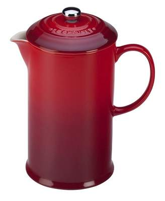 Le Creuset French Press - Cerise