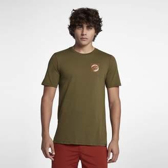 Hurley Dri-FIT Sea Monster Men's T-Shirt