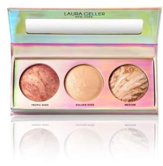Laura Geller Beauty Glam on Demand Palette