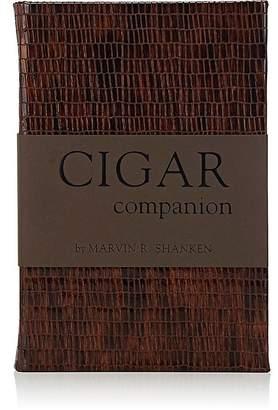 Barneys New York Cigar Companion (Connoisseur's Guides)