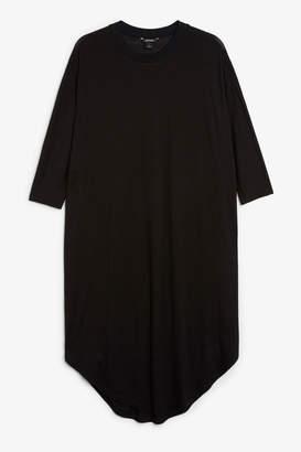 Monki Oversized dress