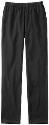 L.L. Bean L.L.Bean Women's Perfect Fit Pants, Original