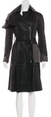 Thomas Wylde Embellished Long Sleeve Dress w/ Tags