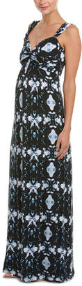 Tart Callie Maternity Maxi Dress