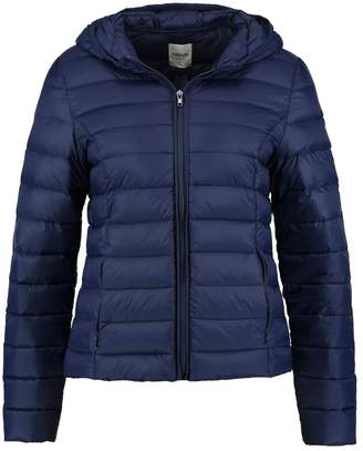 Zalando Essentials Down jacket peacoat