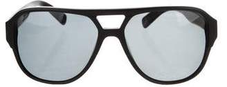 Mosley Tribes Cosley Tinted Sunglasses